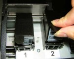 How to Change an Ink Cartridge