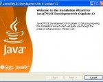 Java Development Kit for Windows