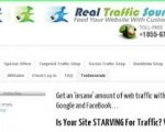 RealTrafficSource Review