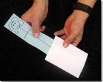 Paper Magic Tricks
