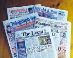 Advertising in Newspapers and Magazines
